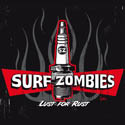 The Surf Zombies CD