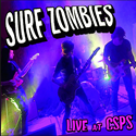 Surf Zombies live